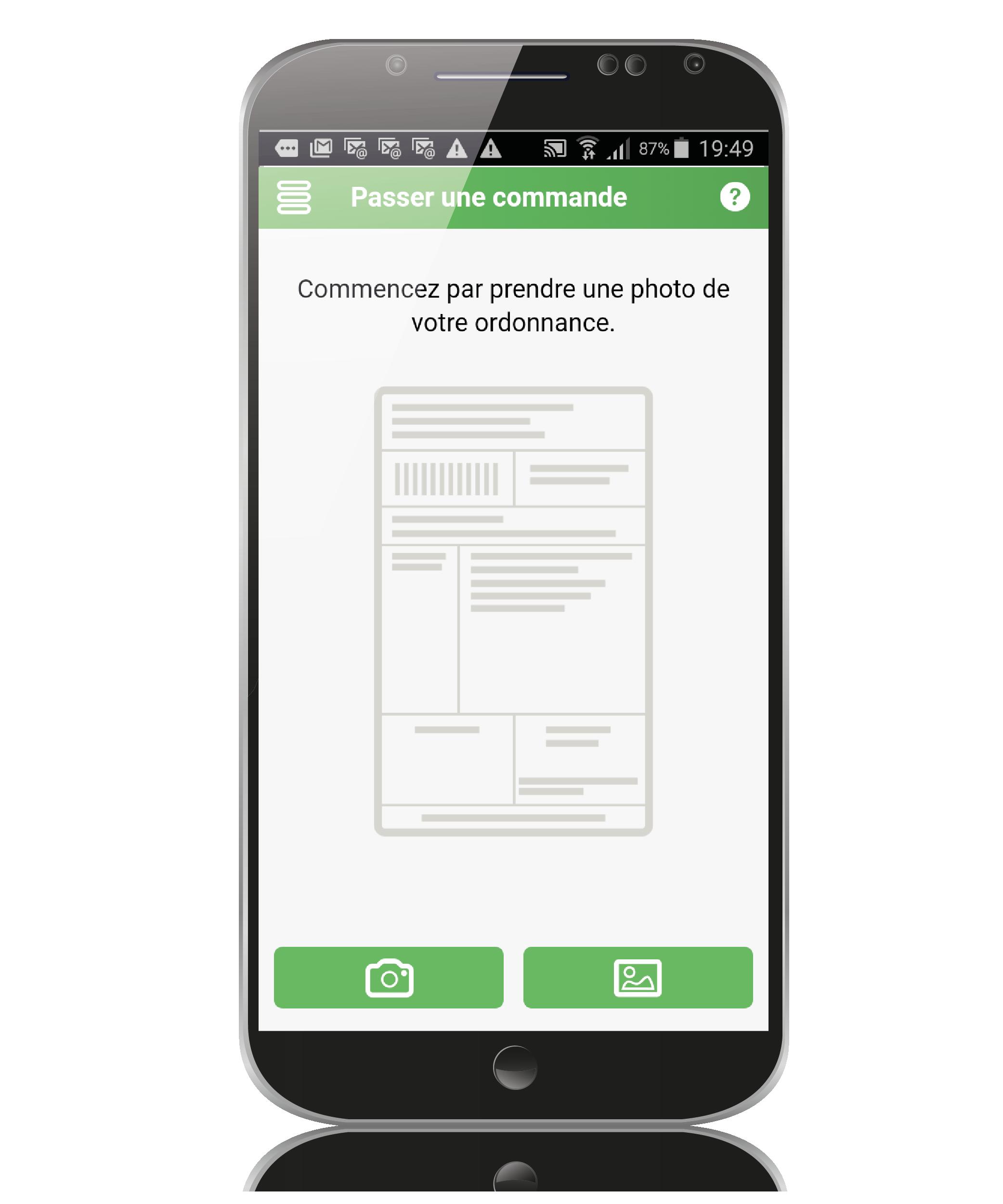 Easypharm App Santé